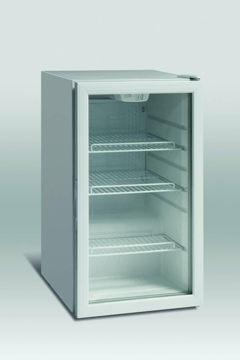 Scandomestic display kjøleskapDKS 122 E
