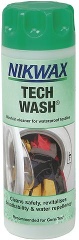 Bilde av NIKWAX TECH WASH - vaskemiddel