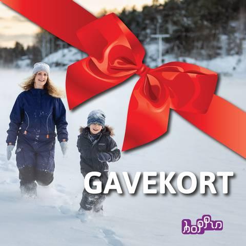 Bilde av Gavekort