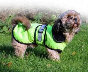 Bilde av QHP Hundedekken med Refleks