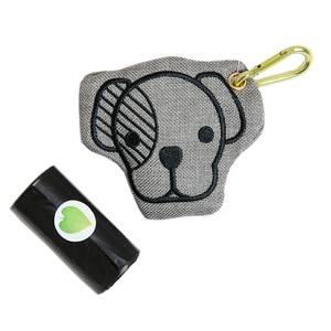 Bilde av Kentucky Dog Pooh Bag