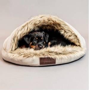 Bilde av Kentucky Dog Bed Igloo L/115 x 95 cm