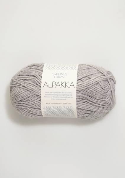 Sandnes Garn Alpakka 1032