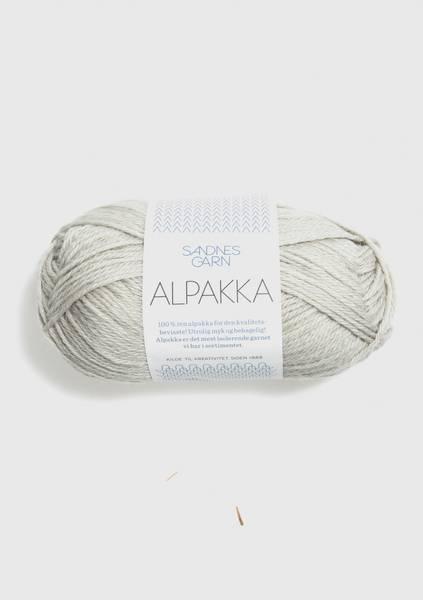 Sandnes Garn Alpakka 2320