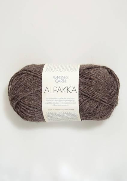 Sandnes Garn Alpakka 2652