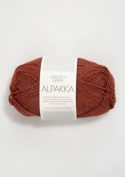 Sandnes Garn Alpakka 3355