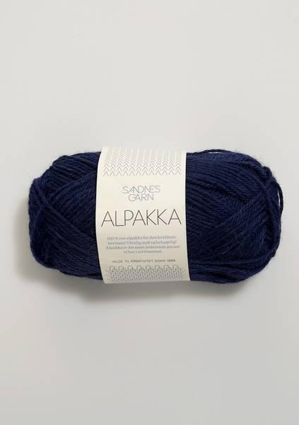 Sandnes Garn Alpakka 5575