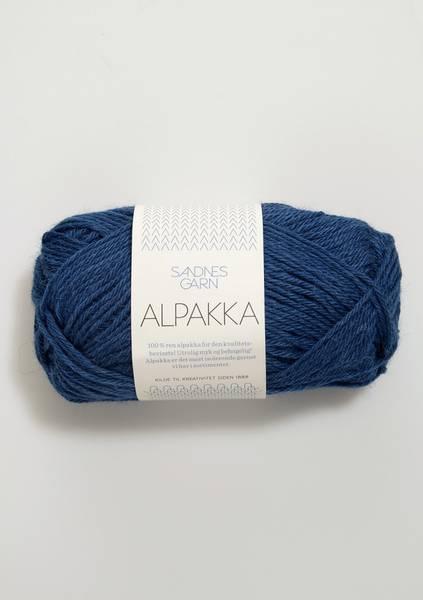Sandnes Garn Alpakka 6063