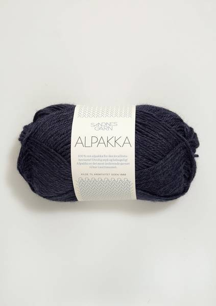 Sandnes Garn Alpakka 6081