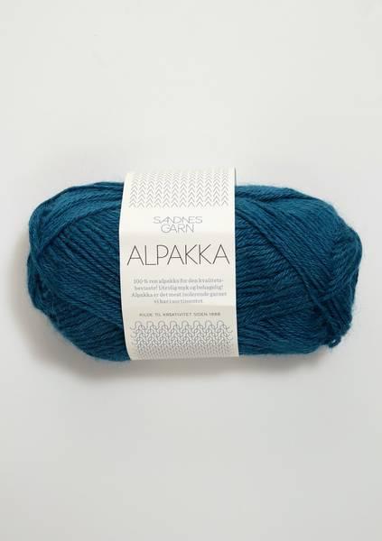 Sandnes Garn Alpakka 6554