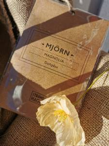 Bilde av Duftpose mjørn magnolia