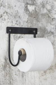 Bilde av Toalettrullholder svart