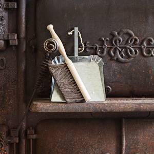 Bilde av Lite feiebrett i zink