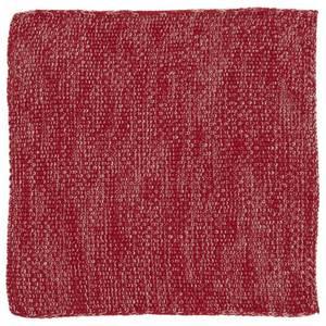 Bilde av Kjøkkenklut rød/hvit mynte