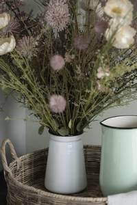 Bilde av Vase emalje