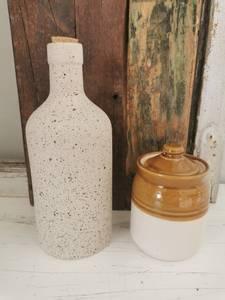 Bilde av Flaske TOGO natur