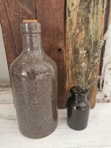 Bilde av Flaske TOGO svart/brun