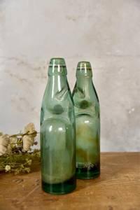 Bilde av Gammel glassflaske UNIK