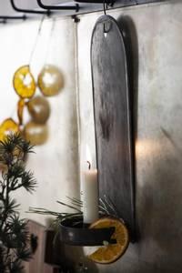 Bilde av Vegg-lysestake