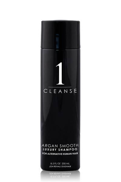 Bilde av Argan-Smooth-Luxury-Shampoo