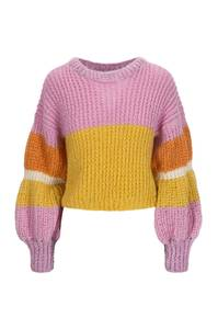 Image of Bell Flower knit