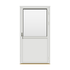 Bilde av H-balkongdøren Standard Tre 110x210 (109x209)