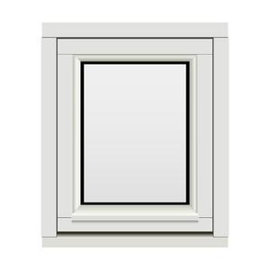 Bilde av H-vinduet sidesving 1 rams 50 x 60 (49 x59)