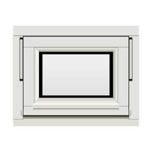 Bilde av Toppsving vindu 50x40 (49x39)
