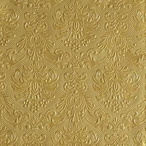 Bilde av Servietter Ambiente 33 Elegance Gold
