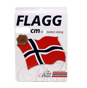 Bilde av FLAGG 2,5x1,85M