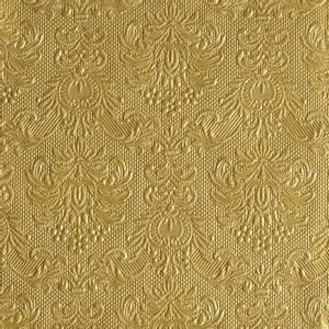 Bilde av Servietter Ambiente 40 Elegance Gold