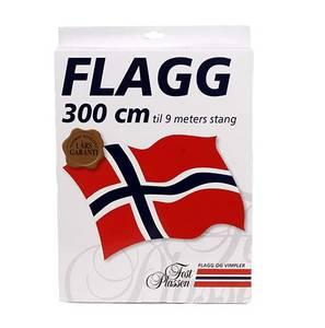 Bilde av FLAGG 3X2,18M