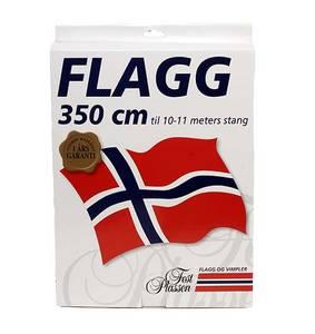 Bilde av FLAGG 3,5X2,55M
