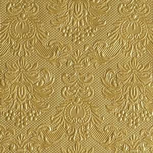 Bilde av Servietter Ambiente 25 Elegance Gold