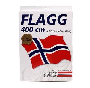 Bilde av FLAGG 4X2,9M