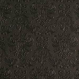 Bilde av Servietter Ambiente 33 Elegance Black