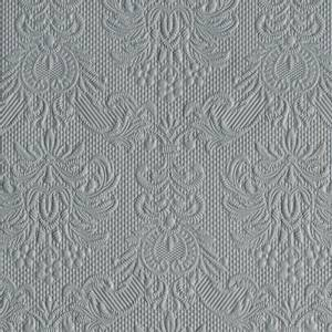 Bilde av Servietter Ambiente 25 Elegance Grey