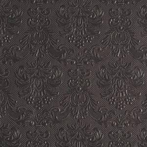 Bilde av Servietter Ambiente 33 Elegance Dark Grey