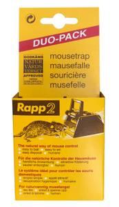 Bilde av Musefelle Rapp2