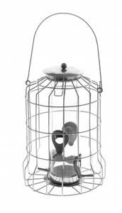 Bilde av Fuglemater for frø 18x26cm
