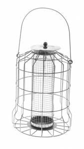 Bilde av Fuglemater for nøtter 18x26cm