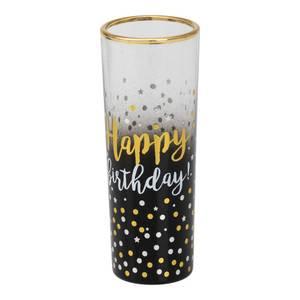 Bilde av SHOT GLASS HAPPY BIRTHDAY