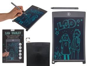 Bilde av LCD Tegne/skrivebrett inkl. penn. 22x14cm