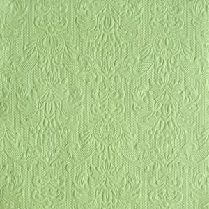 Bilde av Servietter Ambiente 33 Elegance Pale Green