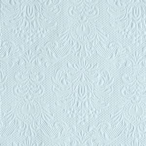 Bilde av Servietter Ambiente 25 Elegance Light Blue