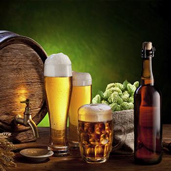 Ølbrygging