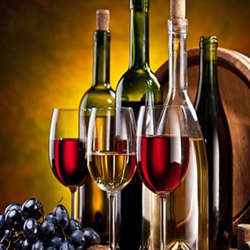 Vinbrygging