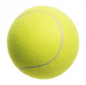 Bilde av Mega Tennisball 21cm