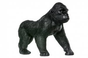 Bilde av Gorilla sort/brun poly 40x20x28cm