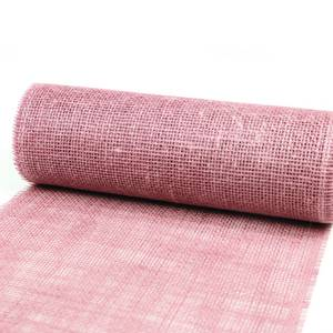 Bilde av Bordløper Decojute gammel rosa 30cm 5m